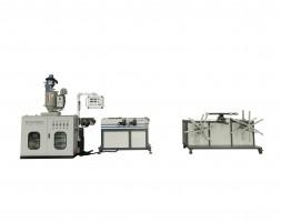Professional Machine Manufacture Flexible Corrugated Pipe Machine