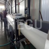PE PP PPR vamzdis mašina PE dujų vamzdžių gamybos mašinos