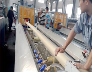 Nya Trä Plast WPC maskin trä plast maskin - Kina Qingdao Hegu Wood-Plast CL-04