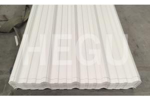 мошини варақ PVC PVC боми corrugated мошини номатлуб extrusion
