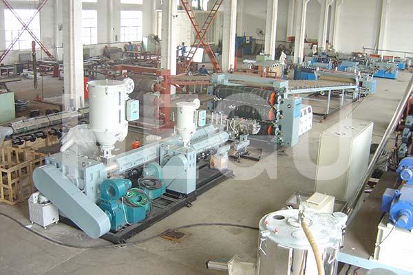 OEM manufacturer Machine On Sale Condom - PE PP PPR pipe machine PE