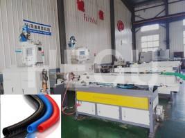 9mm – 50 mm Corrugated pipe machine high speed corrugated pipe machine