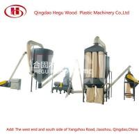 Wood Plastic WPC machine  Wood miller machine